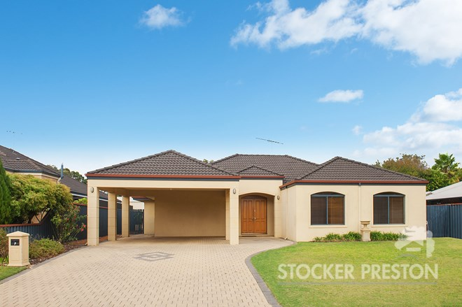 Picture of 9 Chancery Way, West Busselton