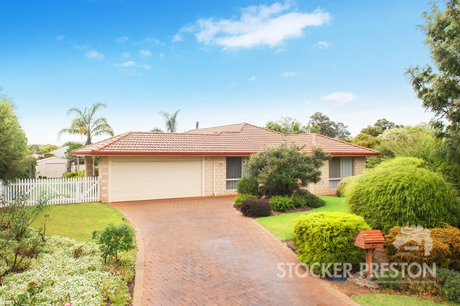 Picture of 21 Forrest Road, Margaret River