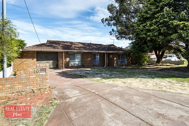 Picture of 10 Tamarine Way, Swan View