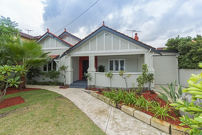 Picture of 108 Fifth Avenue, Mount Lawley