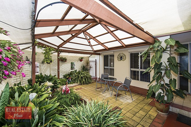 Picture of 42 Natham Square, Swan View