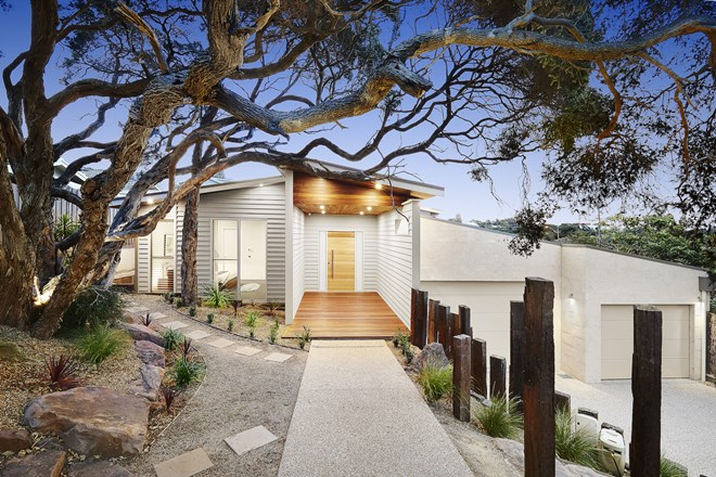 Picture of 7 Darling Road, Sorrento