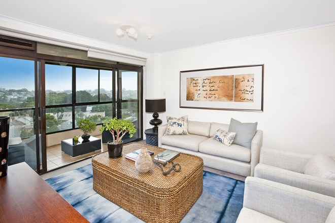 Picture of 1110/180 Ocean Street, Edgecliff