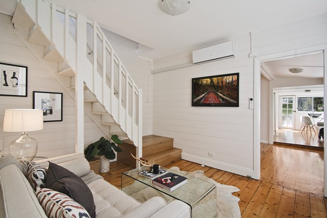 Picture of 12 Bent Street, Neutral Bay