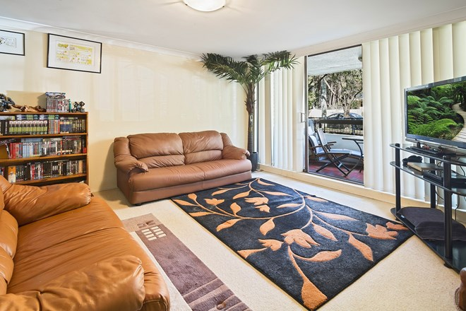 Picture of 5/4 Amherst Street, Cammeray
