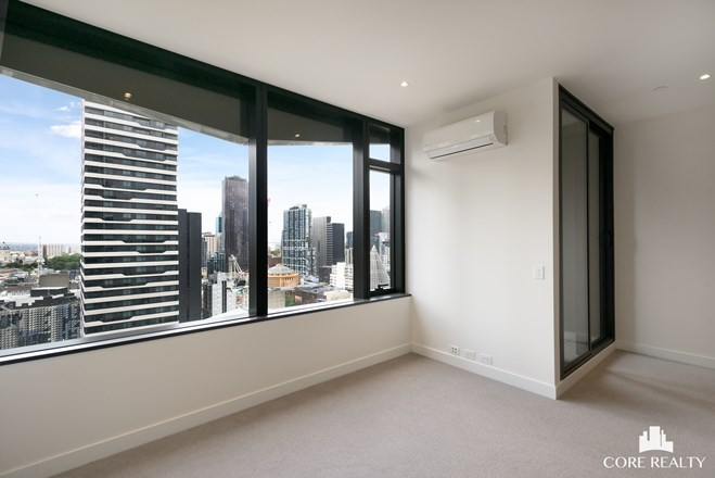 Picture of B2108/120 A'Beckett Street, Melbourne
