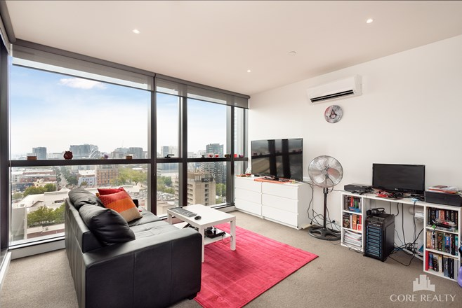Picture of 1503/155 Franklin Street, Melbourne