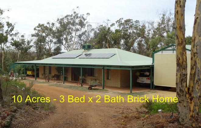 Picture of 134 Malkup Brook Road, Julimar, Toodyay
