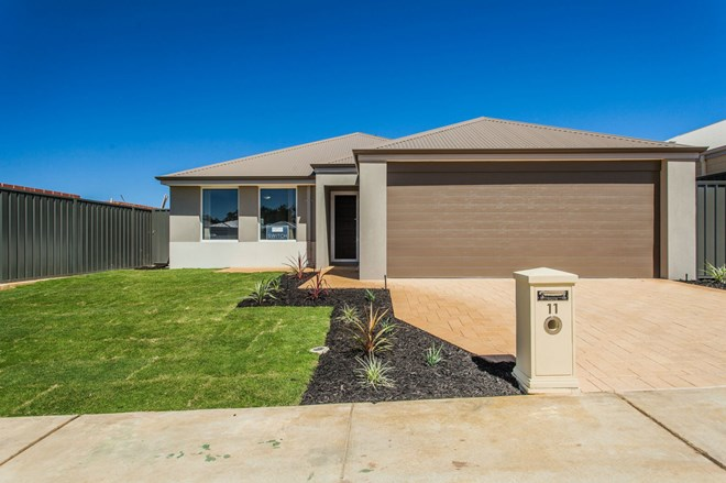 Picture of 11 Steer Road, Baldivis