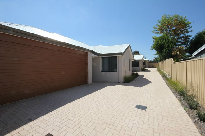 Picture of 2/88 Johnston Street, Collie