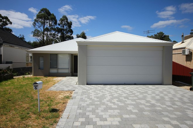 Picture of 6 Gladstone Crescent, Collie