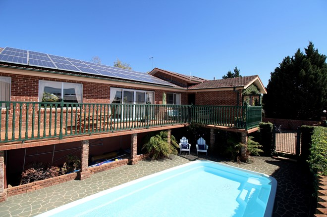 Picture of 54 Claremont Drive, Bathurst