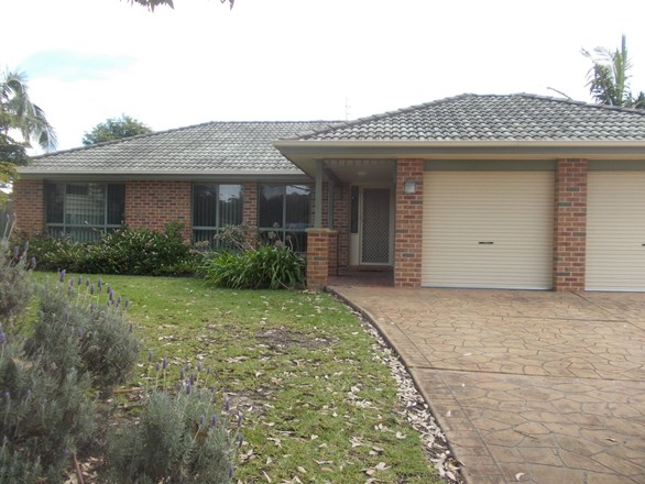 Picture of 16 Nulla Place, St Georges Basin