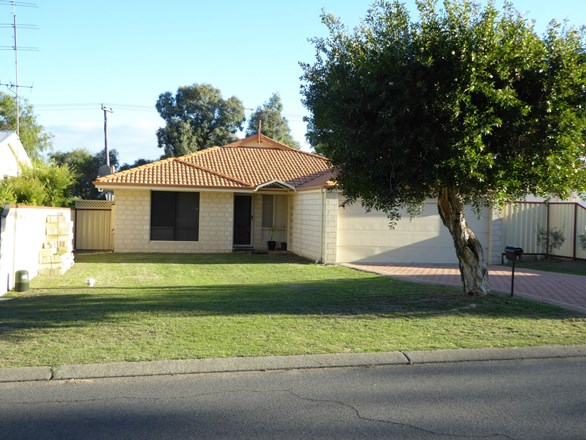 Picture of 3 Picton Road, East Bunbury