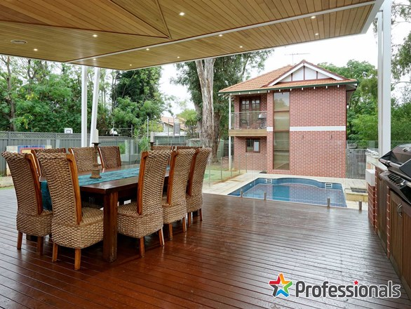 Picture of 118 Second Avenue, Mount Lawley