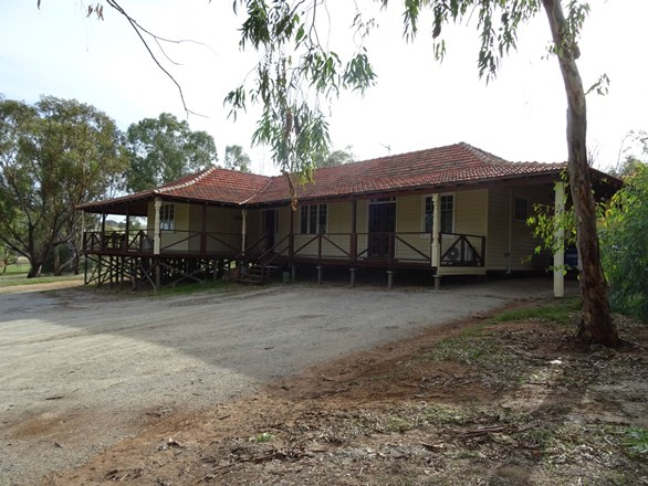 Picture of 79 Whitfield Road, Toodyay