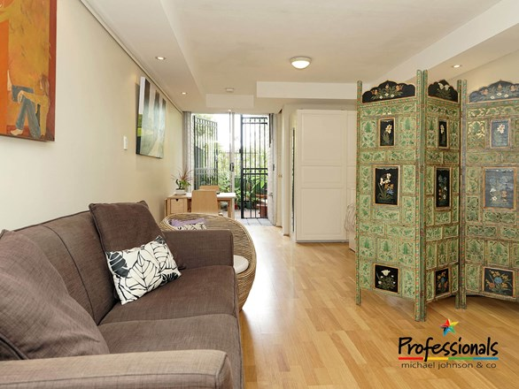 Picture of 3/537 William Street, Mount Lawley