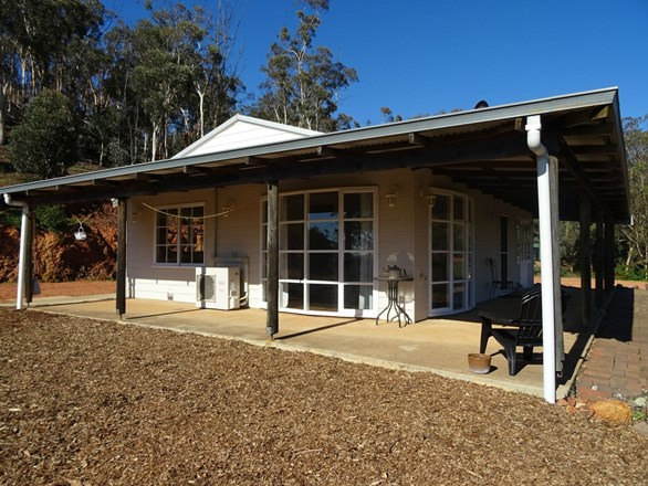 Picture of 10 Hemiandra Place, Toodyay