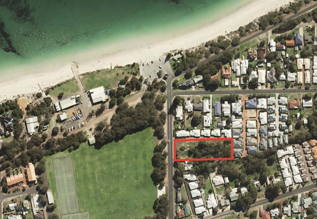 Picture of PL 1-7, 13 King Street, West Busselton