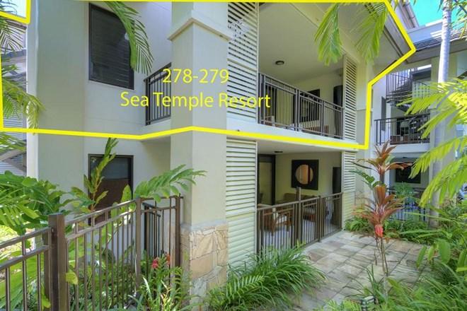 Picture of 278-279 Sea Temple/2 Mitre Street, Port Douglas