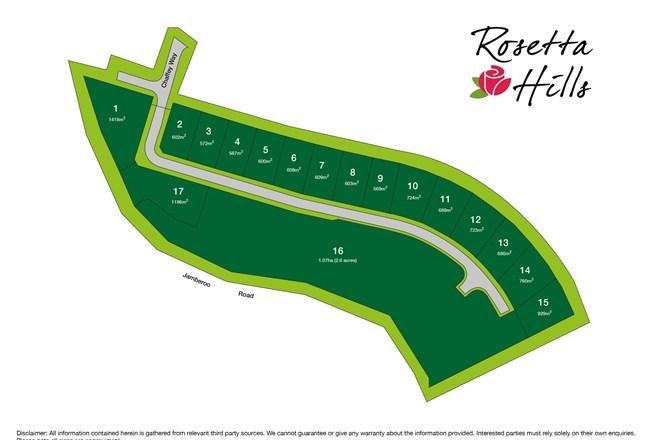 Picture of Rosetta Hills, Albion Park