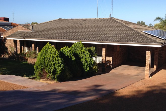 Picture of 19 Hesse Street, Waroona