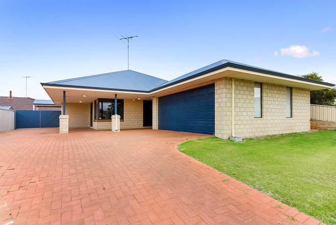 Picture of 1 Miller Crescent, Australind