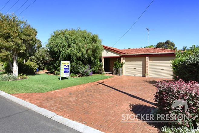 Picture of 20 Farnell Street, South Bunbury
