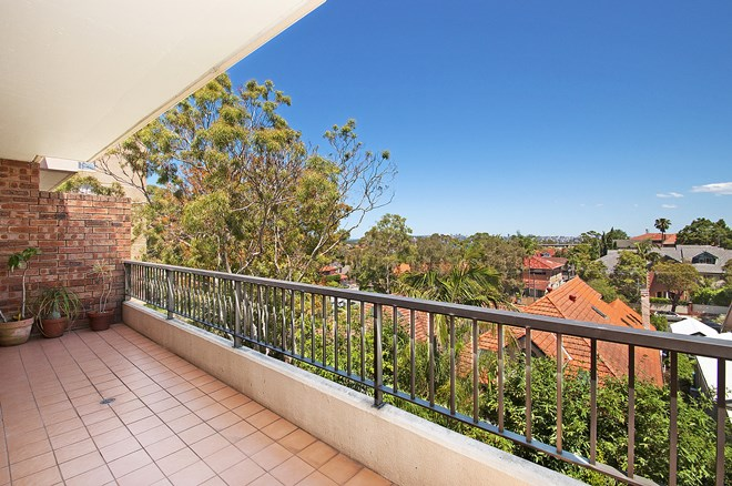 Picture of 19/126-130 Spencer  Road, Cremorne