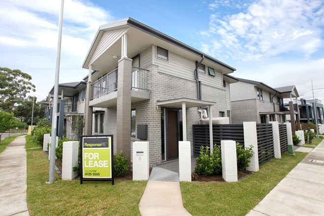 Picture of 5 Cricketers Avenue, Penrith