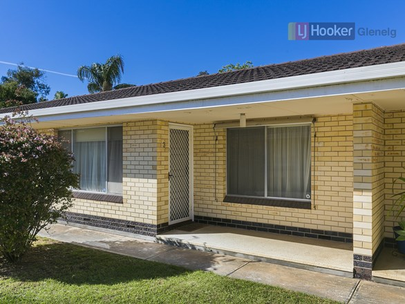 Picture of 3/45 Chopin  Road, Somerton Park