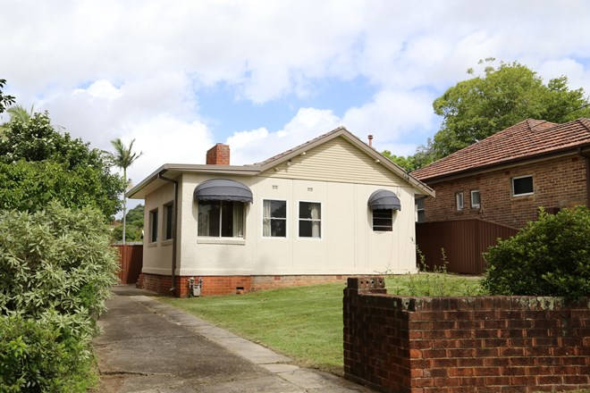 Picture of 7 Bellamy Avenue, Eastwood