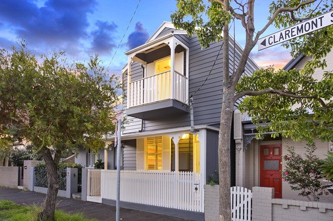 Picture of 3 Claremont Street, Balmain