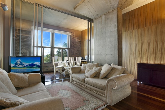 Picture of 408/380 Harris Street, Pyrmont