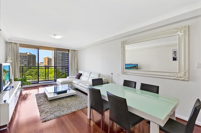 Picture of 1003/281 Elizabeth  Street, Sydney