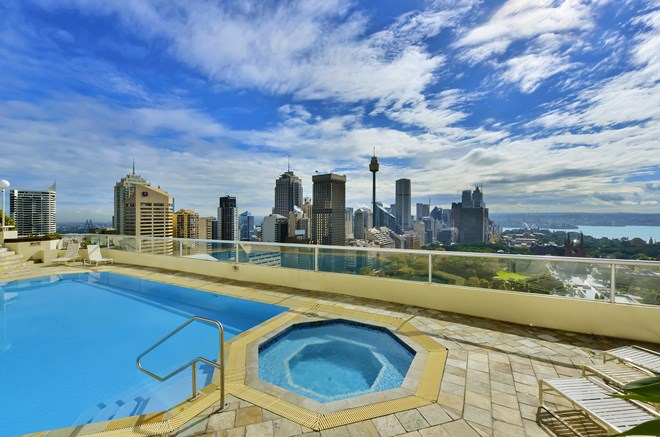Picture of 601/187 Liverpool Street, Sydney