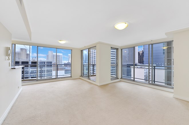 Picture of 1509/197 Castlereagh Street, Sydney