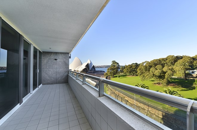 Picture of 72/1 Macquarie Street, Sydney