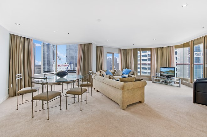 Picture of 2801/100 Gloucester Street, Sydney