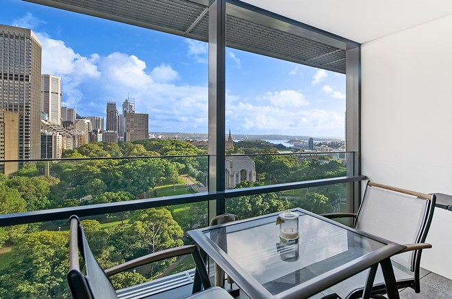 Picture of 1503/157 Liverpool Street, Sydney