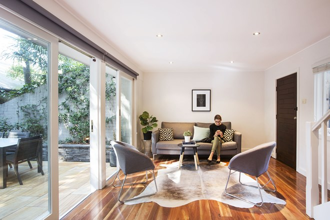 Picture of 3/86 College Street, Balmain