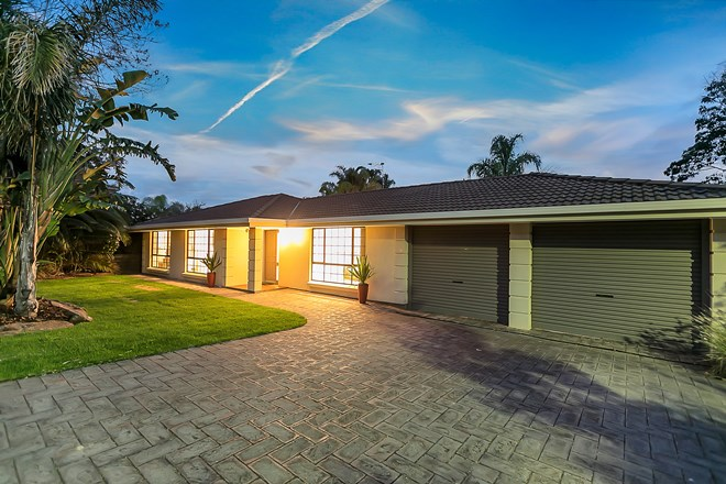 Picture of 6 Barry Street, Port Noarlunga