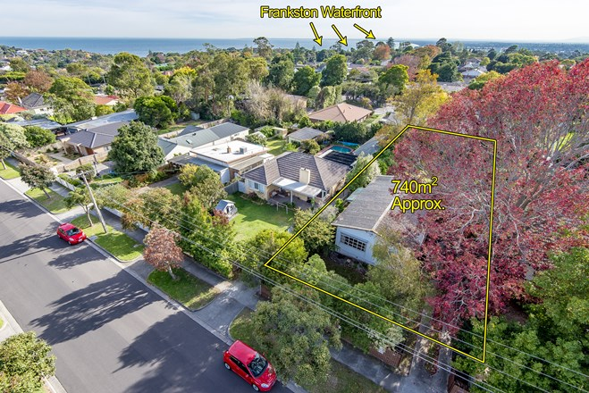 Picture of 11 Blair Avenue, Frankston South