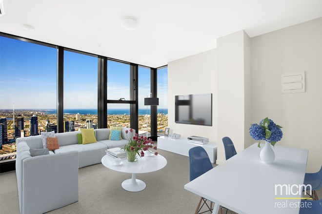 Picture of 5101/568 Collins Street, Melbourne