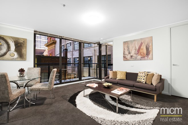 Picture of 403/668 Bourke Street, Melbourne