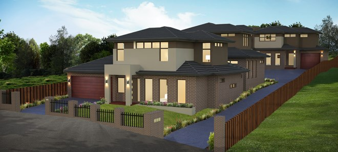Picture of 8 Brown Street, Lilydale