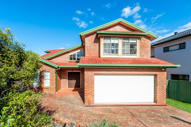 Picture of 4 Lasseter Avenue, Chifley