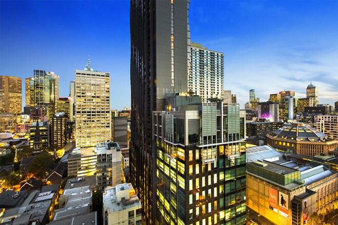 Picture of 1410/68 La Trobe Street, Melbourne