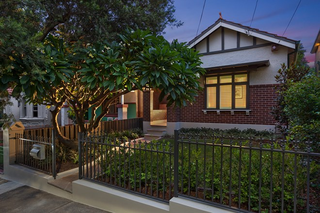Picture of 24 Tupper Street, Enmore