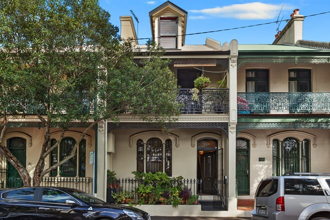 Picture of 29 Mort Street, Surry Hills
